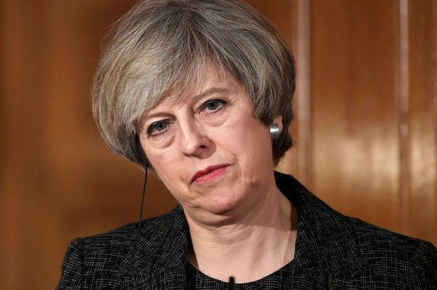 Will Theresa May resign over Brexit deadlock?