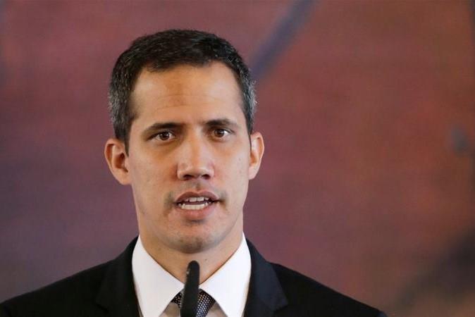 Will Juan Guaido be striped of immunity?