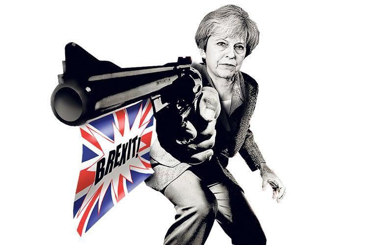 Will the UK choose hard Brexit?