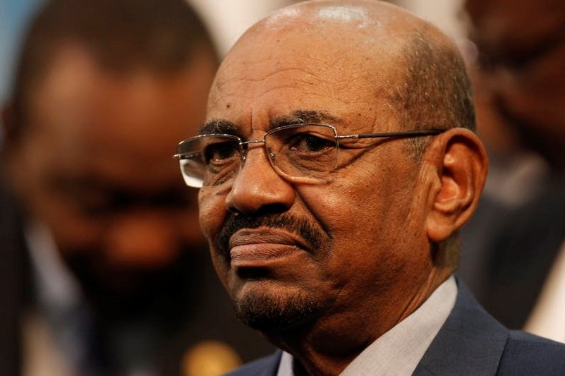 Will Omar al-Bashir resign over protests?