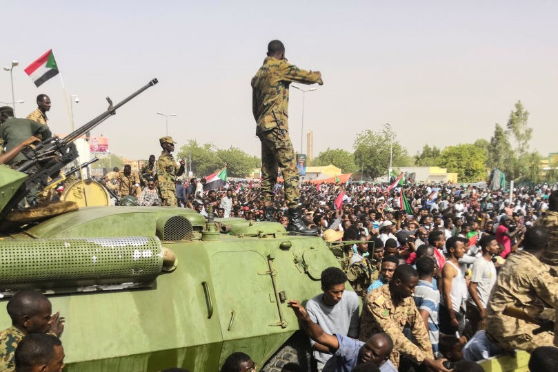 Will Sudanese military council hand over power to a civilian government?