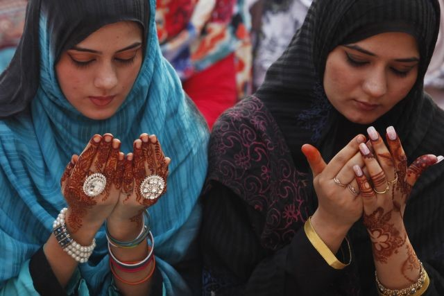Will India allow women into mosques?