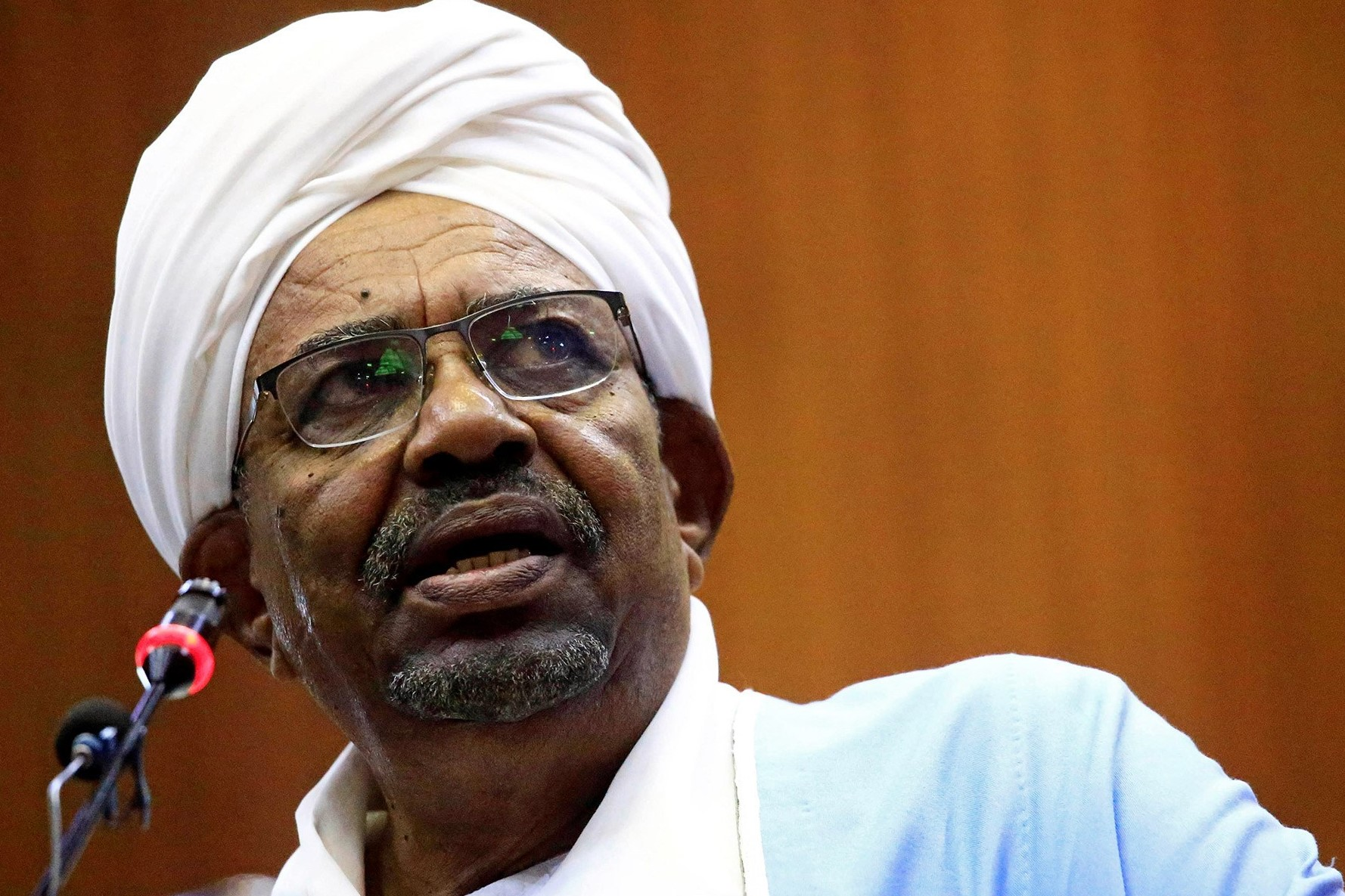 Will Sudan hand over the ousted president Omar al-Bashir to ICC?