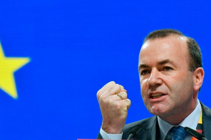 Will  EPP's Manfred Weber become the next European Commission president?
