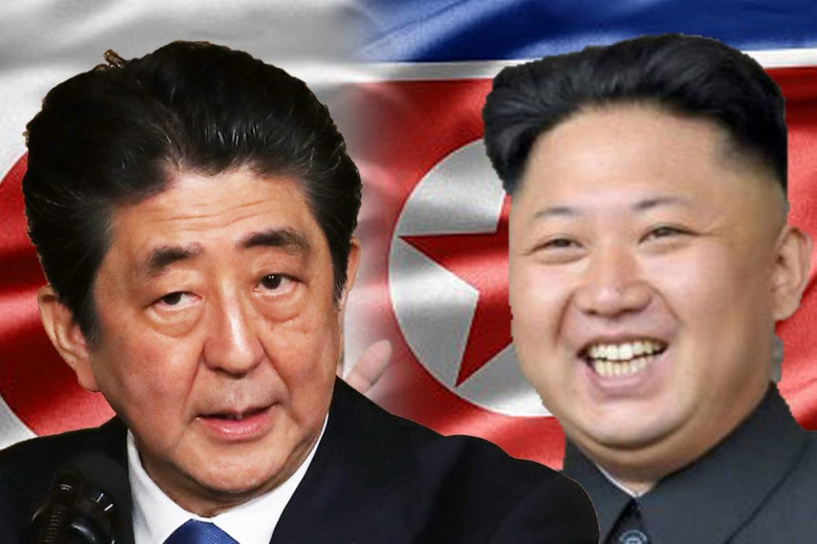 Will Kim Jong-un agree to meet Japans' Abe?