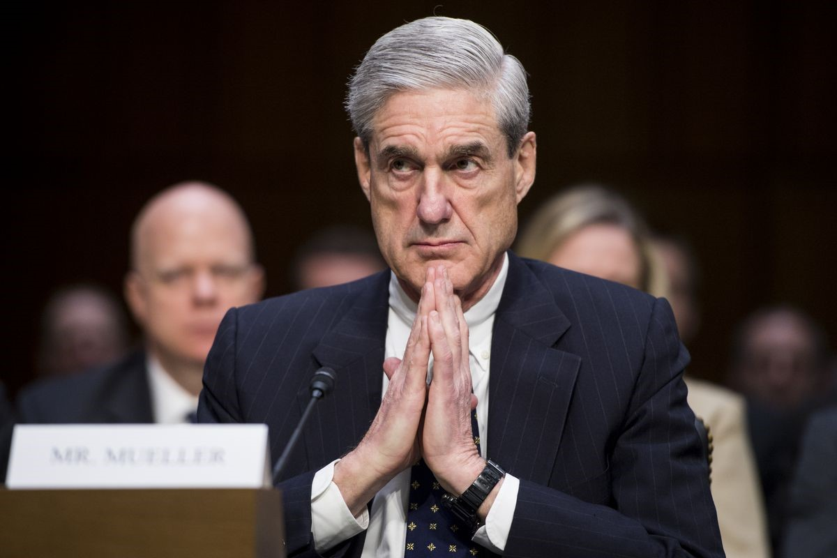 Will Robert Mueller testify to the Judiciary committee on May 15?