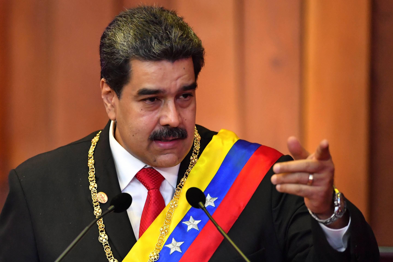 Will Maduro visit Russia in June?