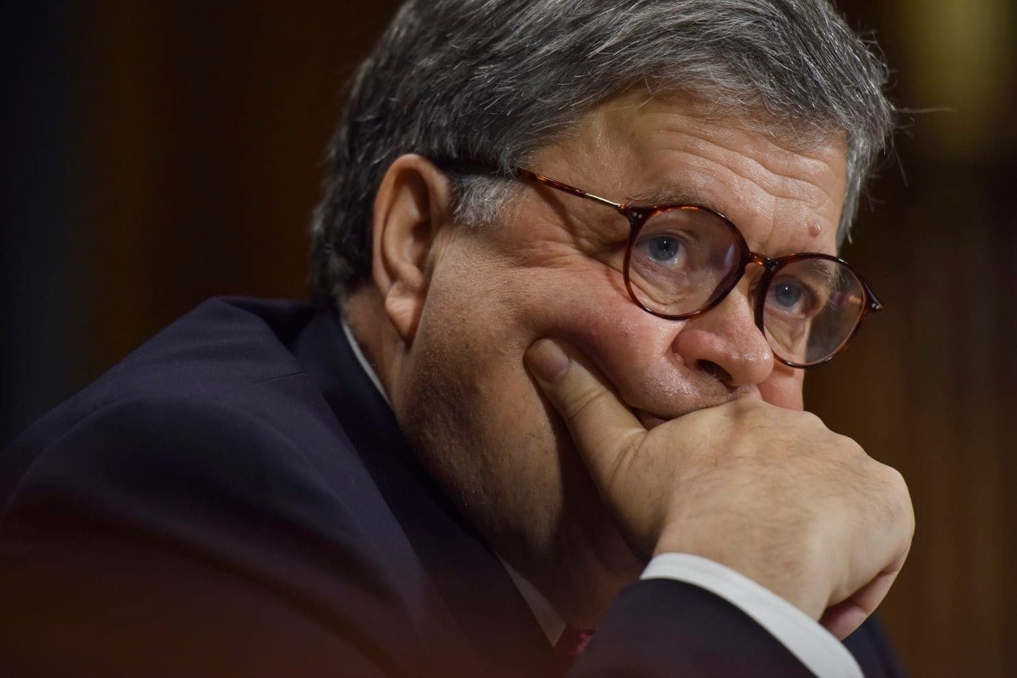 Will US House Judiciary Committee approve contempt resolution against Barr?
