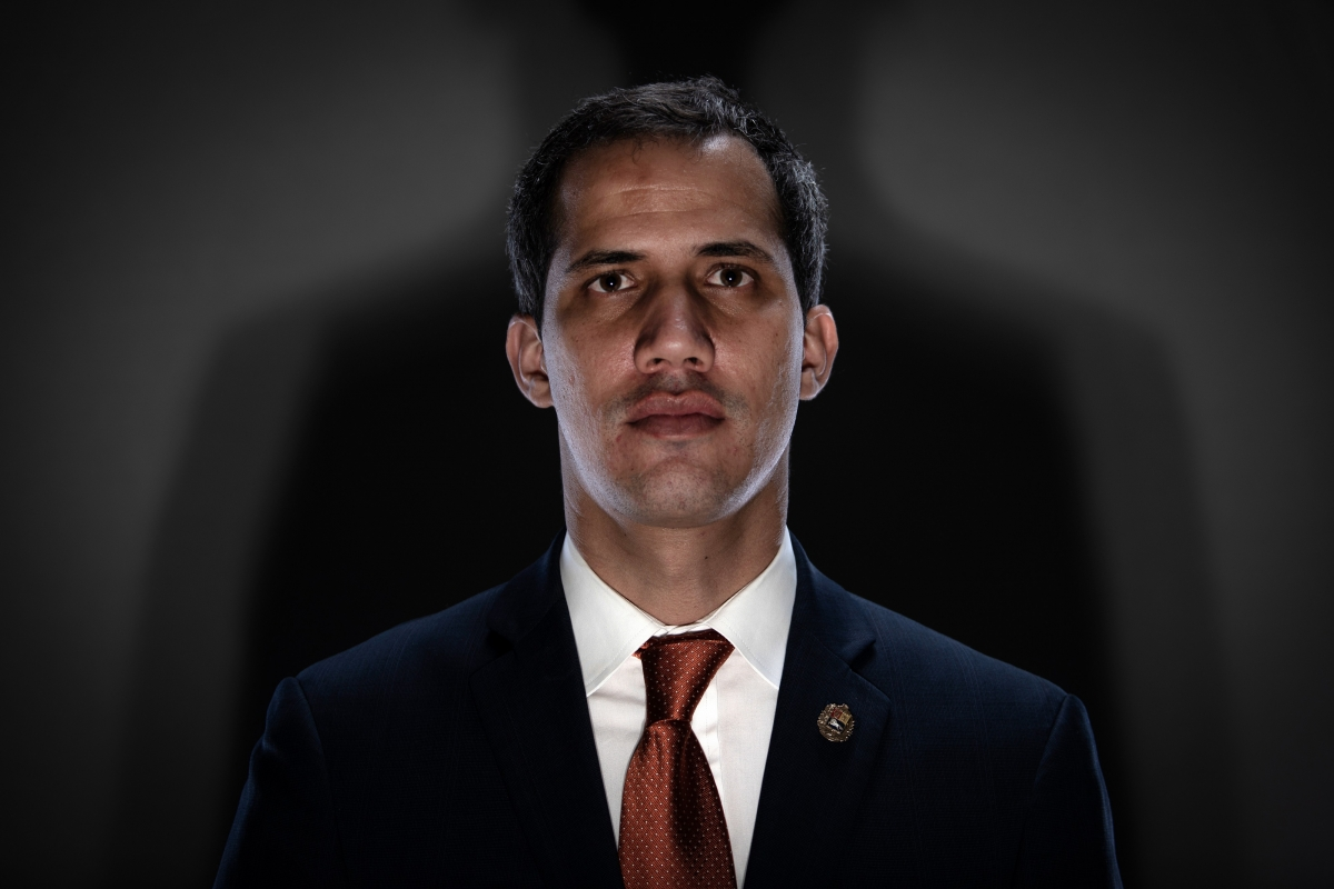 Will Juan Guaido be arrested?