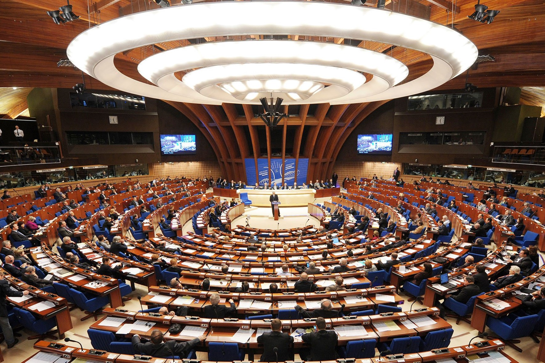 Will Russia leave the Council of Europe?