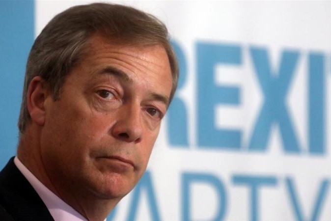 Will Brexit party gain the majority of votes?