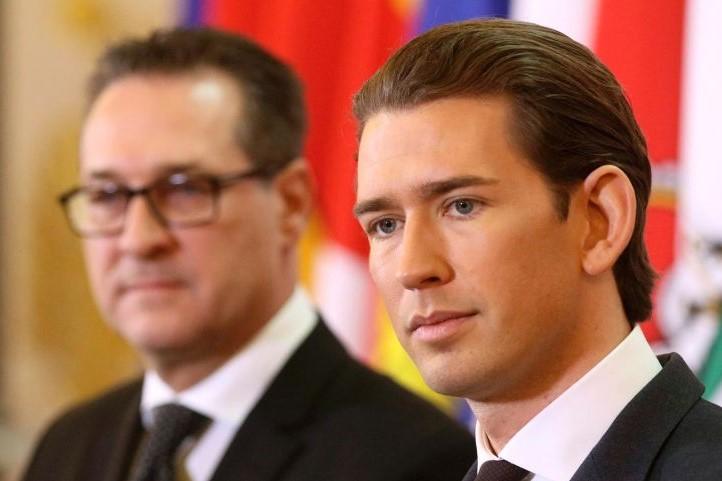 Will Sebastian Kurz survive no-confidence vote?