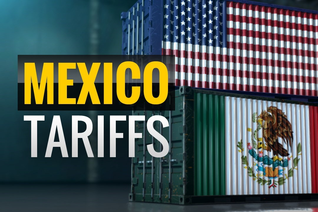 Will US impose new tariffs for Mexican goods?