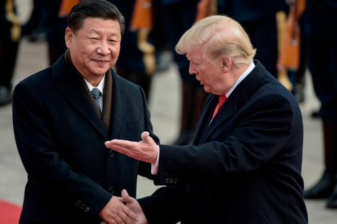 Will Trump and Xi Jinping meet in Osaka?