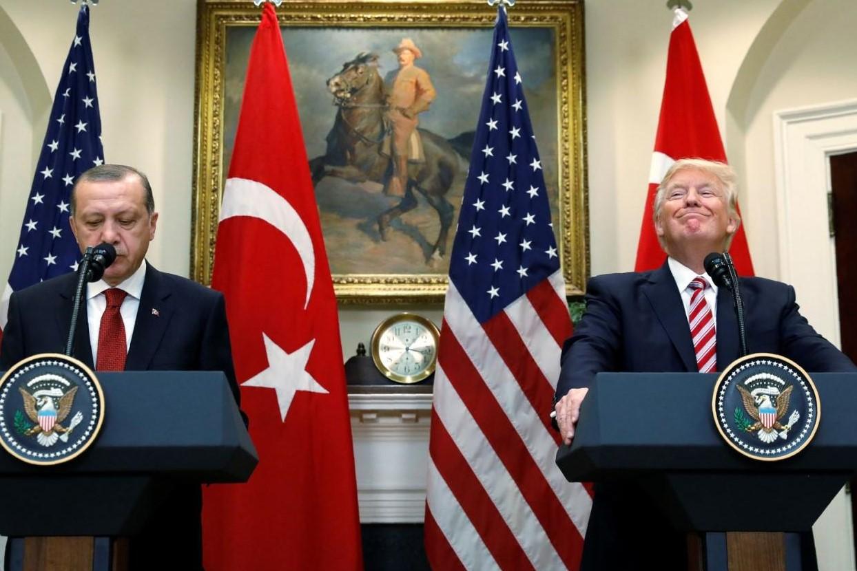 Will US block Turkey from purchasing F-35s?