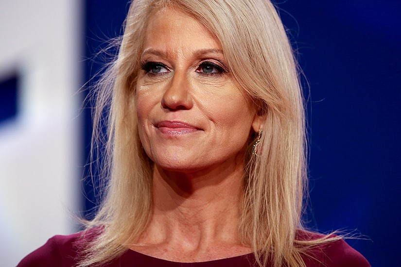 Will White House counsellor Conway be fired?