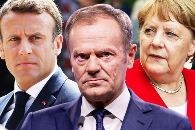 Will EU leaders agree on bloc's new top job candidates till the end of June?