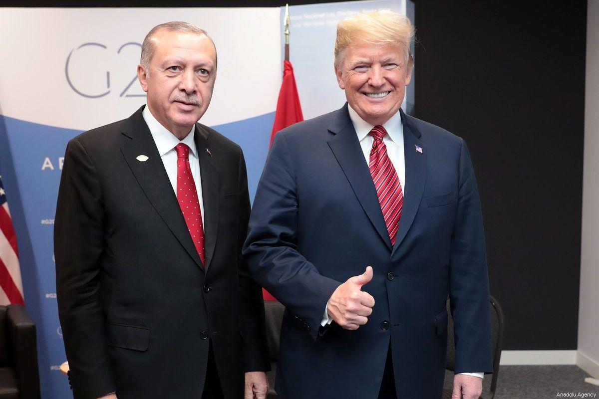 Will Trump visit Turkey in July?