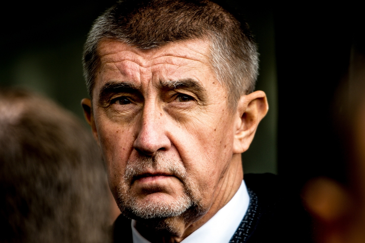 Will Czech ruling coalition crumble?