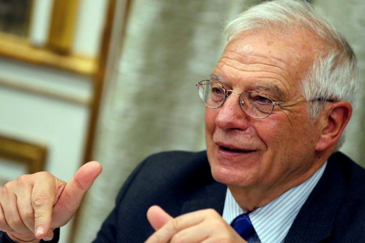 Will Josep Borrell be approved as EU foreign policy chief?