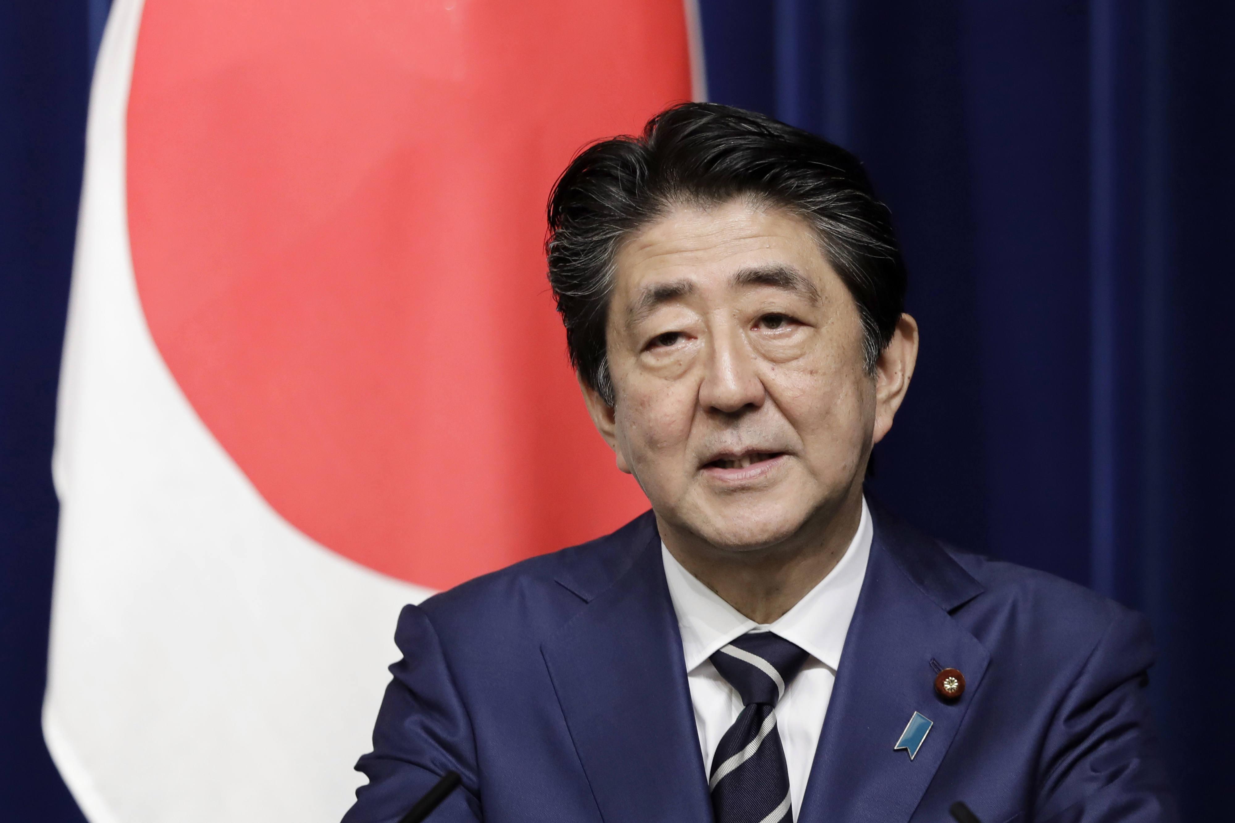 Will Abe's coalition win the majority?