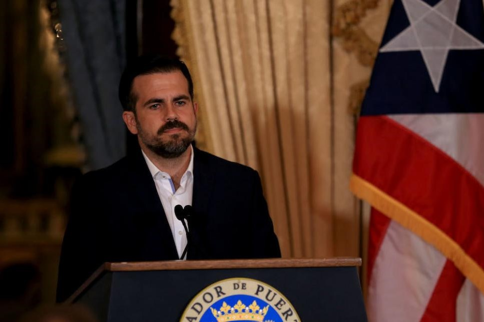 Will Puerto Rico's governor resign over mass protests?