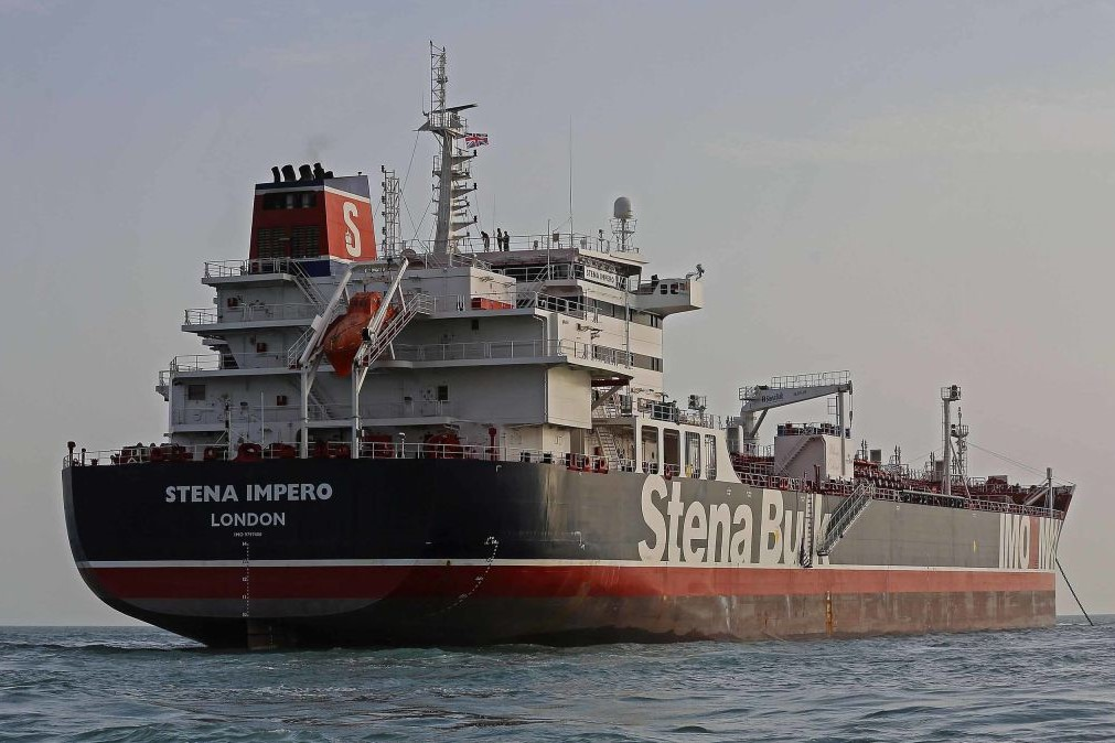 Will Iran and UK swap the seized tankers?