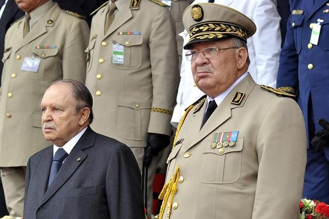 Will Algeria hold election by the end of August?