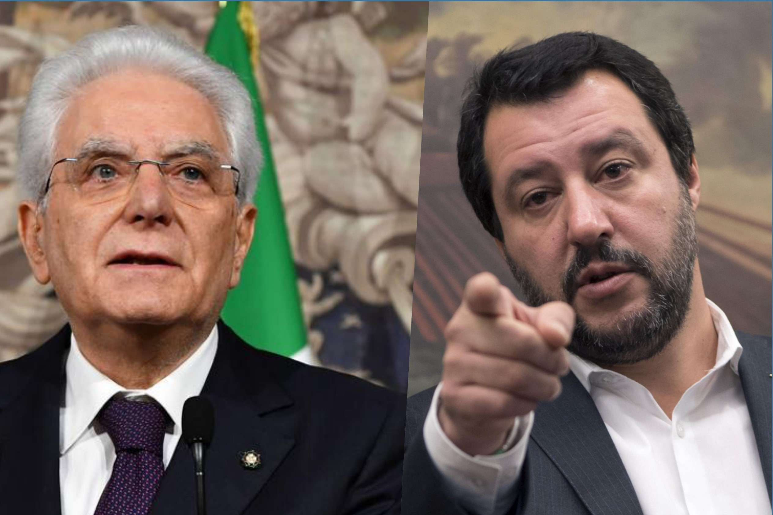 Will the president of Italy dissolve parliament?
