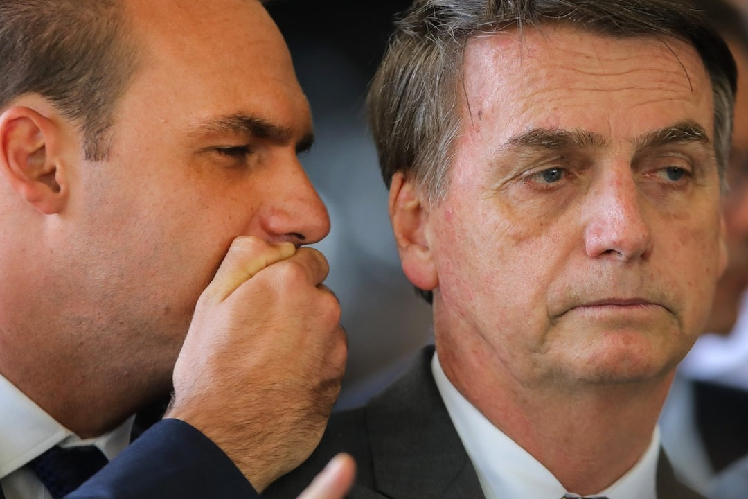 Will Brazils' Senate approve Bolsonaro's son's nomination as ambassador to US?