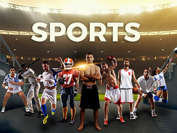 Sports Betting online and live odds - Ohmbet