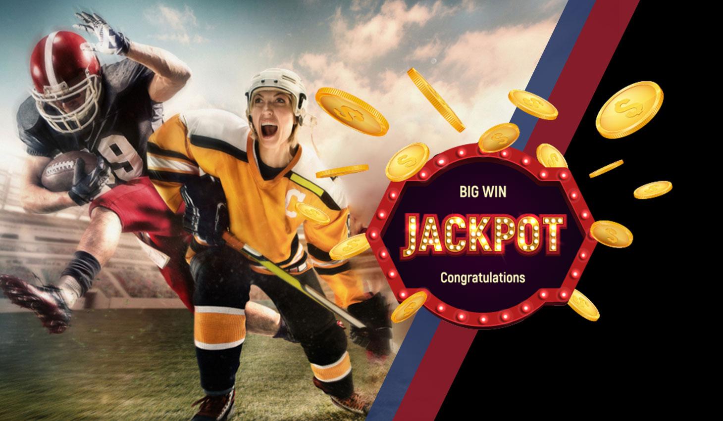 Sport Jackpot