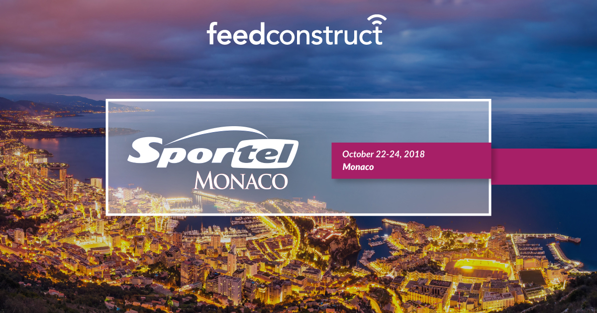FeedConstruct to unveil its innovation at Sportel