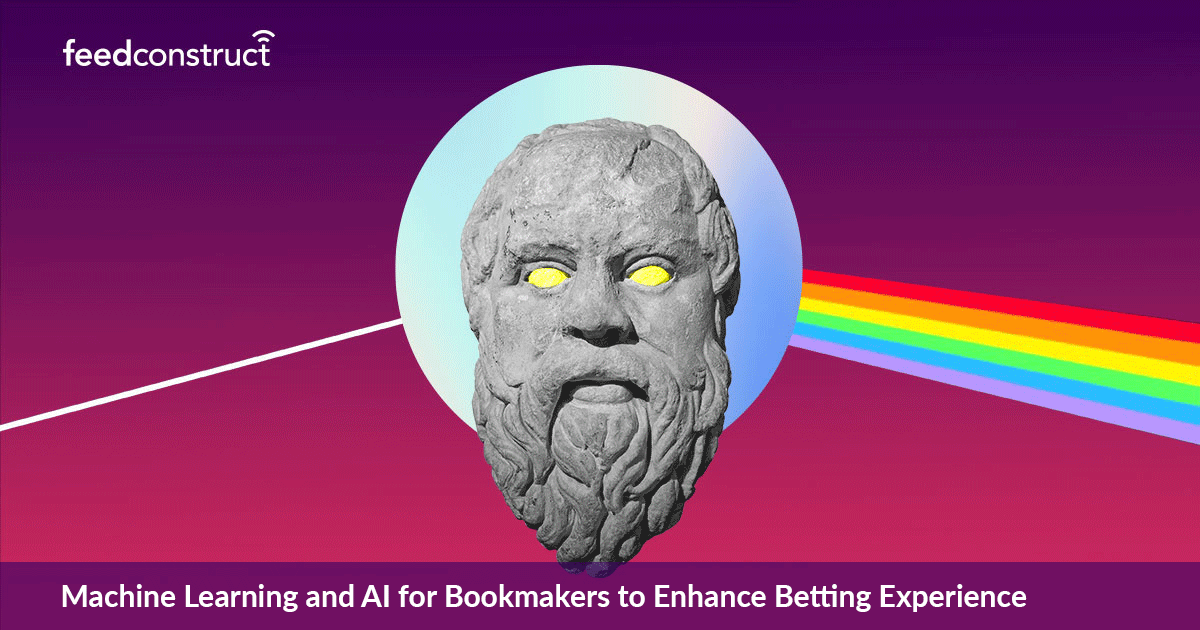 Machine Learning and AI for Bookmakers to Enhance Betting Experience