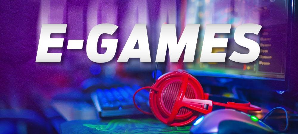 E-Games: A Brief Guide