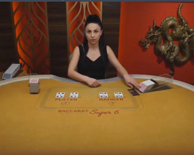 Баккара казино онлайн казино онлайн при регистрации деньги на счете без депозита