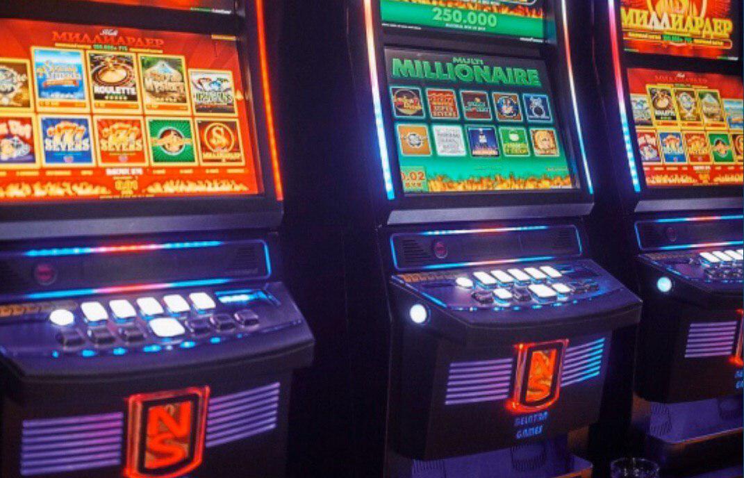 бесплатно азартные игровые аппараты он-лайн