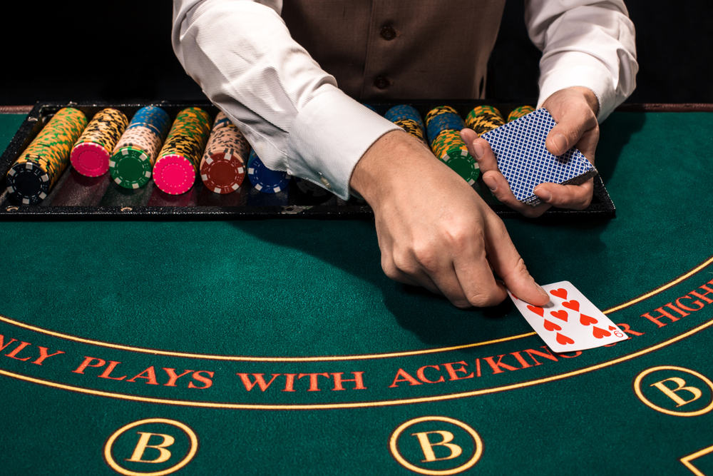 Tips for the Blackjack Players!