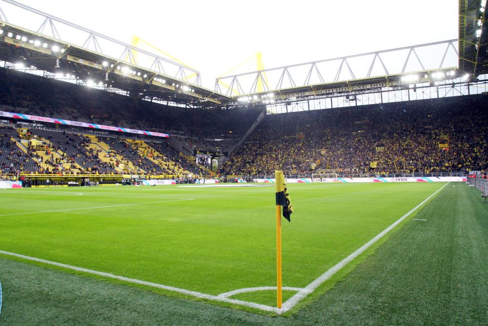 Champions League: Dortmund vs PSG