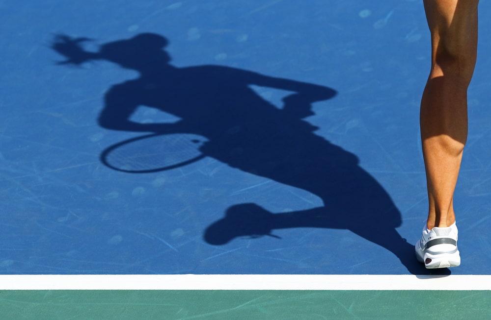 US Open Women's Singles