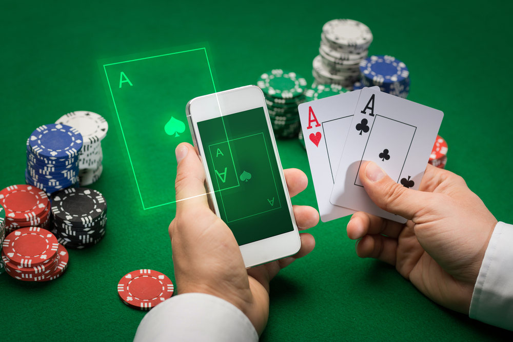 Check Out Our Live Casino Sts