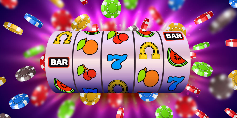 Enjoy Casino Welcome Bonus!