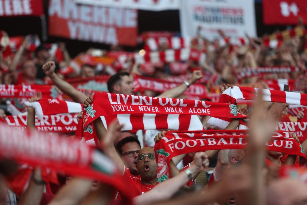 Champions League Fans
