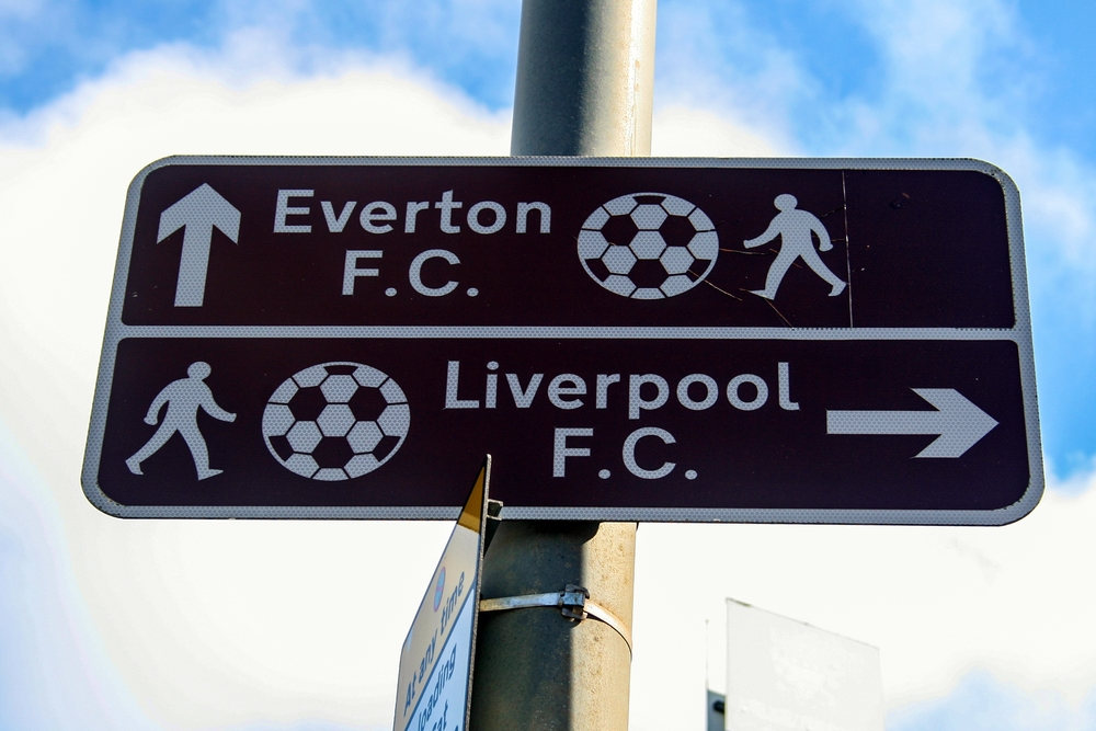 Premier League: Liverpool vs Everton
