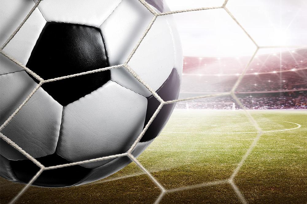 Manchester City against Chelsea in Premier League
