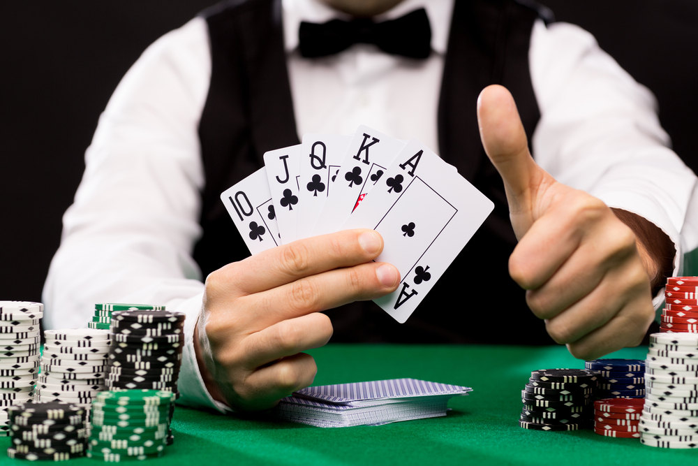 Texas Hold'em - Beginners Guide