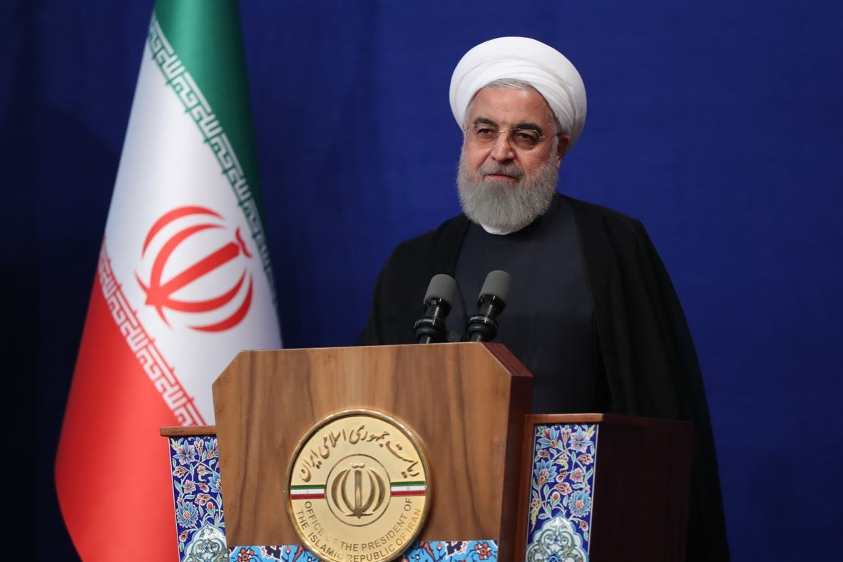 Will Iran decide to hold a referendum on its nuclear program?