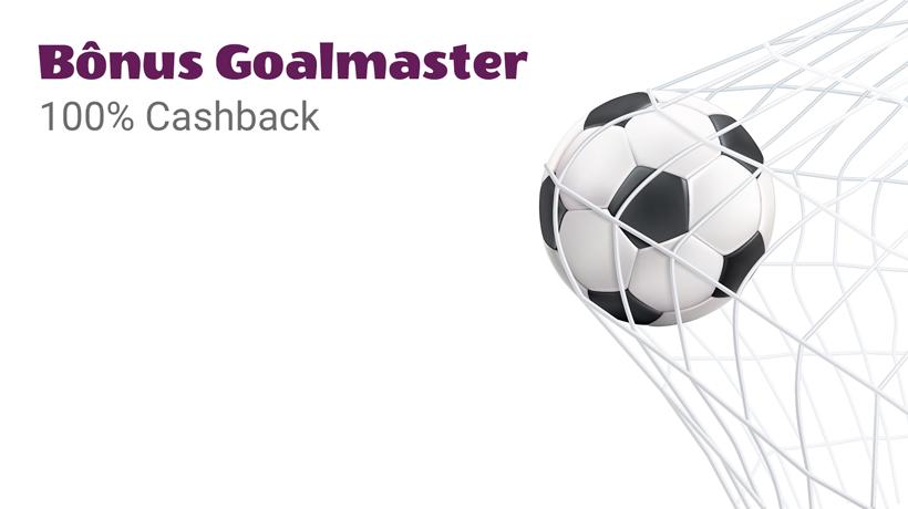 Bônus Goalmaster