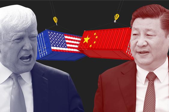 ԱՄՆ-Չինաստան առևտրային բանակցությունները կվերսկսվե՞ն մի ամսվա ընթացքում