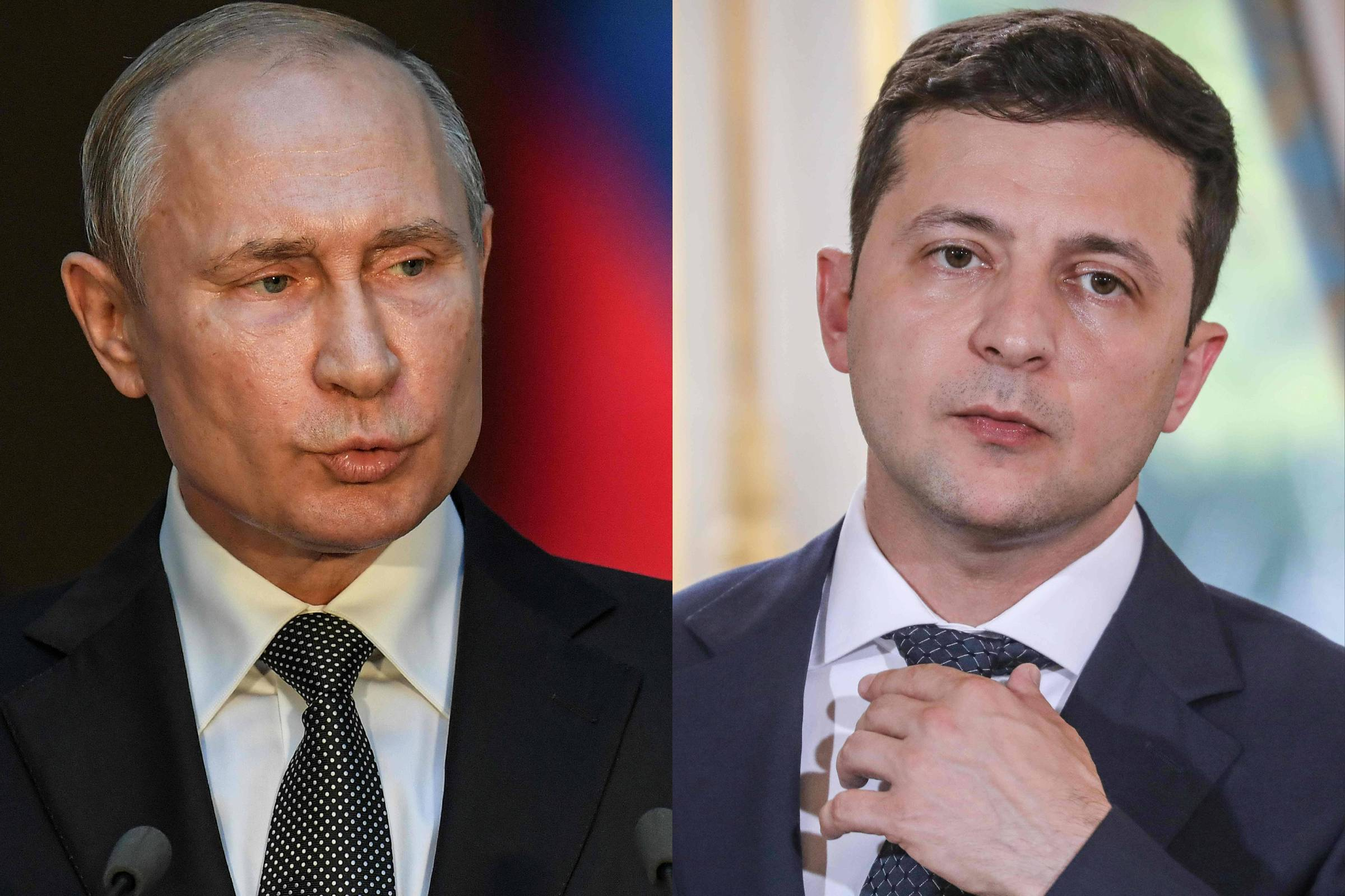 Պուտին-Զելենսկի նոր հեռախոսազրույց տեղի կունենա՞ մինչև հուլիսի վերջ